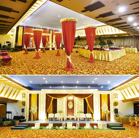 Weddingku Bidakara by Wedding Reception At Hotel Savoy Homann Bidakara