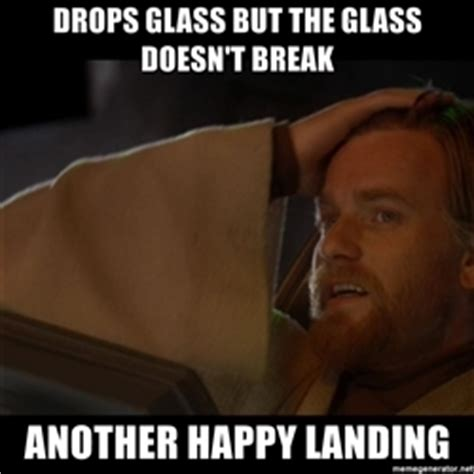 Memes Landing - another happy landing meme generator
