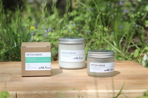 Detox Foot Scrub Essential by Detox Scrub For And With By Kate