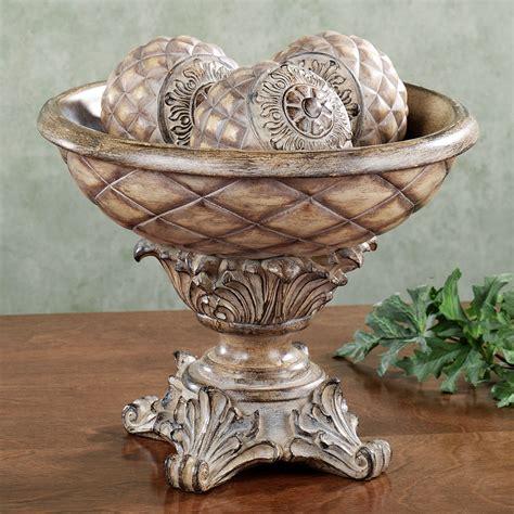 anaya decorative centerpiece bowl