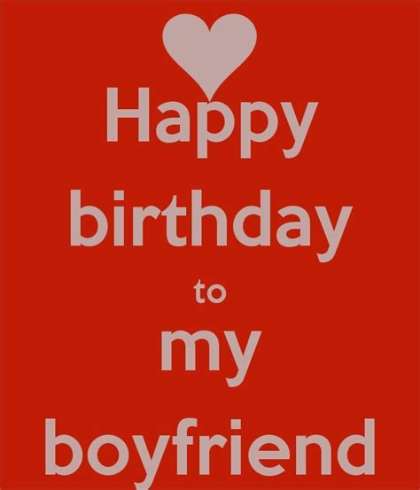 Happy Birthday Quote For Boyfriend Happy Birthday Quote For Boyfriend Quote Number 607885