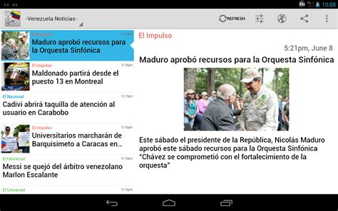 google noticias venezuela not 237 cias android apps on google play