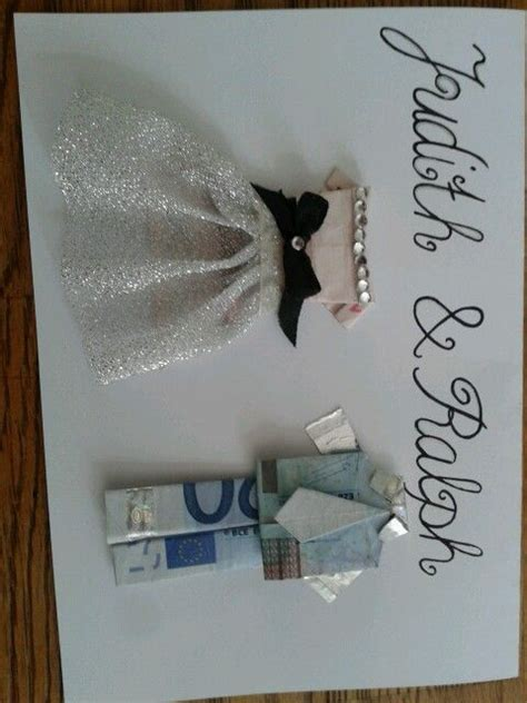 money origami wedding wedding card money origami manualidades