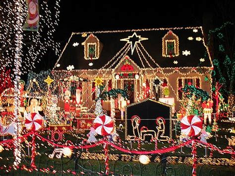 christmas decoration outside home outdoor christmas decoration ideas
