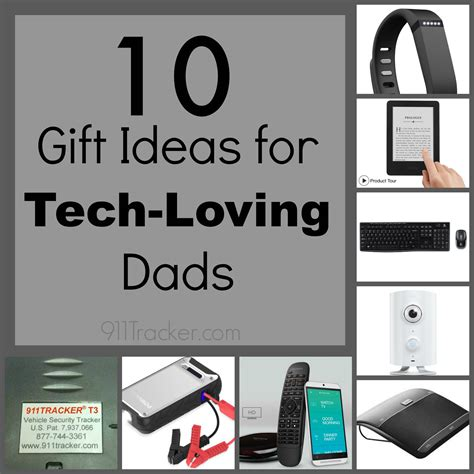 gadgets for dad 10 tech gadgets gifts for dad