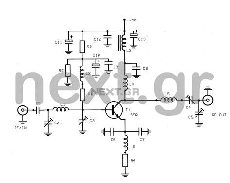 Power Lifier Venom ham radio linear lifier schematics ham get free image