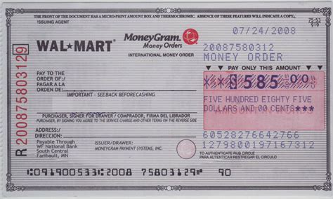moneygram money order receipt template how to fill out a moneygram money order mkrd info