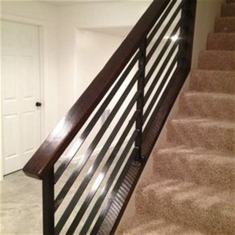 custom railings custommade