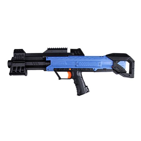Nerf Apollo worker mod f10555 kit grip stock for nerf rival