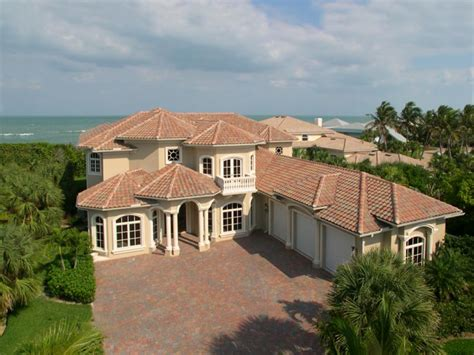 oceanfront homes for sale in vero florida