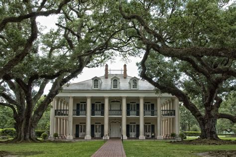 our travel louisiana oak alley plantation may 2