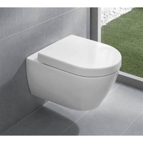 villeroy boch flush toilet villeroy en boch subway 2 0 directflush toiletset met