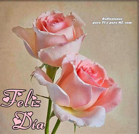 imagenes de rosas amarillas feliz domingo buenos deseos para ti y para m 205 feliz d 205 a par de rosas