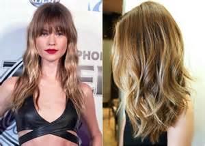 colores de pelo verano 2016 2017 tendencia cortes de pelo primavera verano 2016 look and