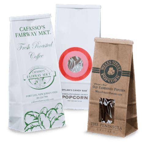 custom coffee bags personalized cookie bags