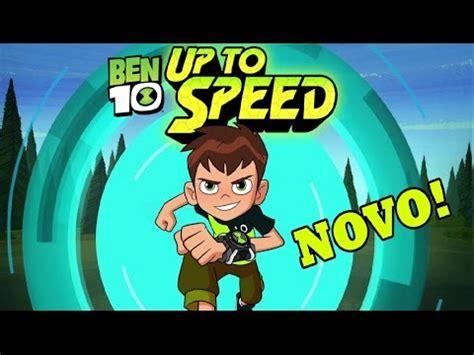 ben 10 imagens do novo jogo ben 10 alien force saiu novo jogo do ben 10 para celular download youtube