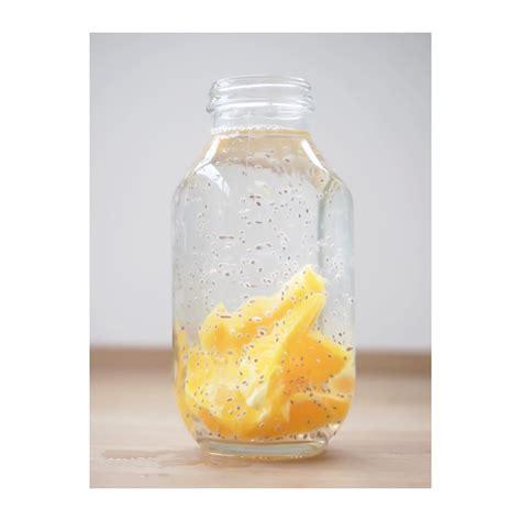 Orange County Ny Detox by Detox Wasser Mit Orange Und Chia Chia Wasser Selbermachen