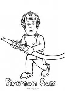 printable fireman sam coloring pages printable coloring pages kids