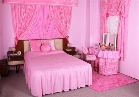 pink color bedroom design 30 outstanding bedroom designs for teenagers 2017 sheideas