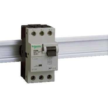 Schneider Ns80h Ma80 Proteksi Motor 80a disyuntores e interruptores de circuito de potencia schneider electric