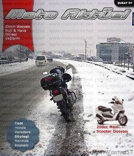 motosiklet bilgi kaynagi moto aktueel subat