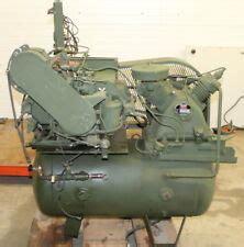 used gas air compressor ebay