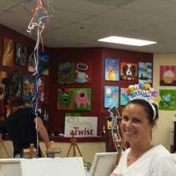 paint with a twist orlando fl painting with a twist 46 photos paint sip horizons