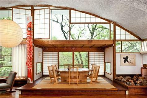 japanische einrichtung wohnung japanisch einrichten