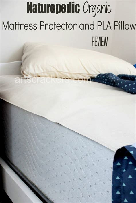 naturepedic crib mattress reviews naturepedic organic mattress pad and pillow review giveaway