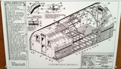 quonset hut floor plans quonset building home plans
