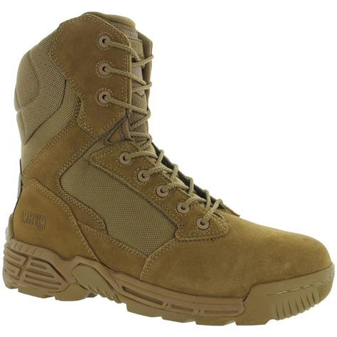 coyote boots magnum s stealth coyote 8 0 combat boots