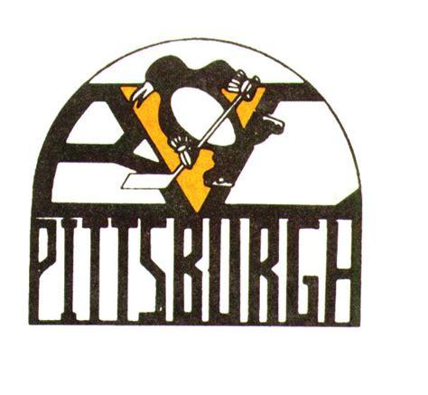 Pittsburgh Penguin Logo Clip