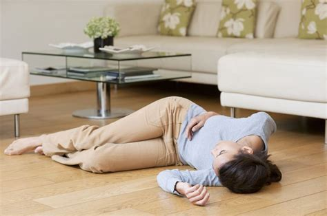 fainting symptoms signs you re about to pass out