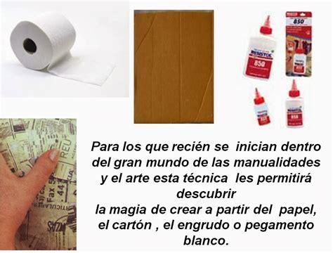 lade cartapesta escuela de manualidades bezaleel cartapesta o papel mache