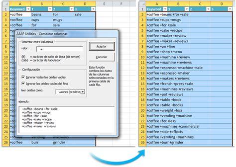 latex imagenes dos columnas asap utilities for excel columnas y filas 187 combinar