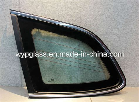 Rear Entry Doors With Glass Auto Rear Door Tempered Glass China Rear Door Glass Door Glass