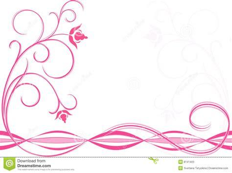 imagenes abstractas rosadas flores rosadas fotos de archivo imagen 8141403
