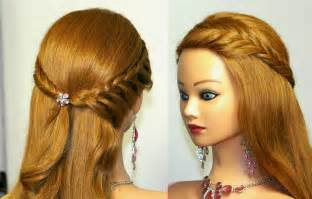 hairstyles for long hair easy bridal prom hairstyle medium but you can always the kitchen cabinets hold stuff