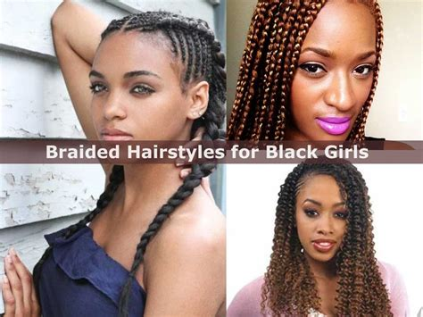 Hairstyles For Hair For Black Teenagers by Summer Hairstyles For Braided Hairstyles For Black