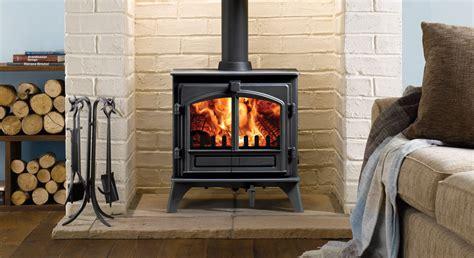Riva Plus Medium Wood Burning Stoves & Multi fuel Stoves