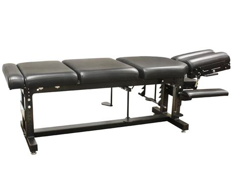 metal max drop table phs chiropractic