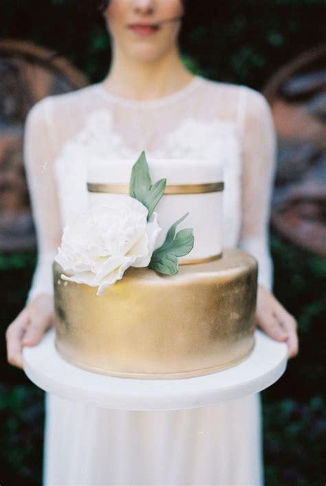 Hochzeitstorte Gold Wei by Die Besten 25 Hochzeitstorte Gr 252 N Wei 223 Ideen Auf