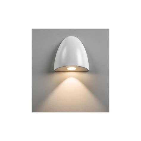 Simple Wall Lights Astro Lighting 7370 Orpheus Led Simple Bathroom Wall Light