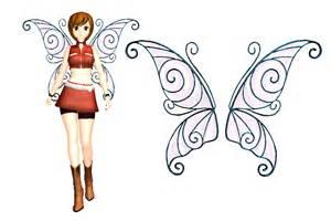 mmd sherie fairy wings dl 2234083174 deviantart