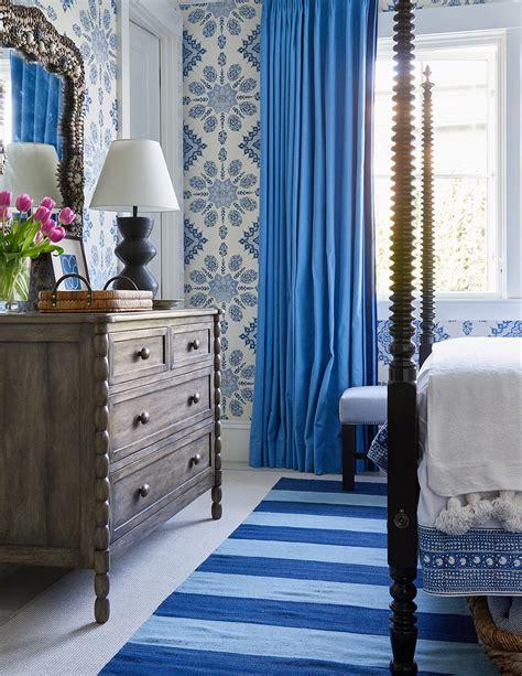 mark d interior designer mark d sikes ode to blue white