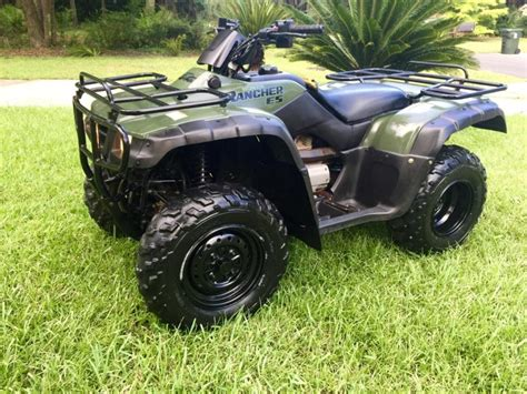 honda 4x4 rancher 350 rancher 4x4 vehicles for sale