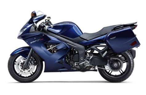 most comfortable sport bike bikes are the best if they had a roof me my self and i