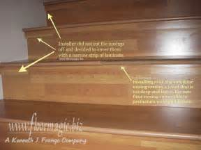 Installing Stair Nose by Hardwood Stair Design Of Your House Its Good Idea For