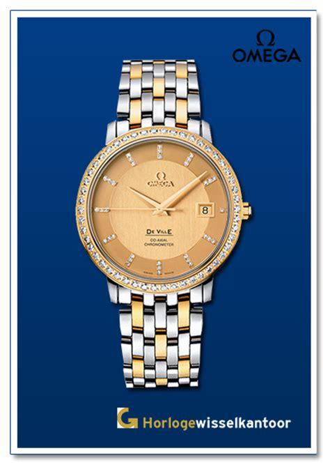 Omega Speedmaster Dan De Ville omega horloge verkopen veilen taxeren