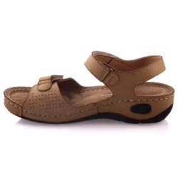 womens nuty comfortable walking sandals